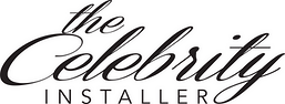 The Celebrity Installer Logo - Custom Audio Solutions San Diego