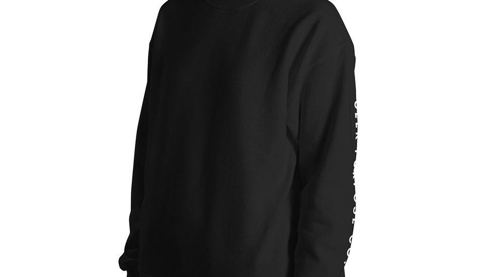 Seek Purpose Co. Unisex Sweatshirt