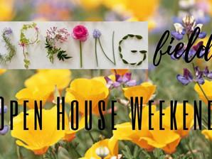 SPRINGfield Open House Weekend