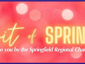 SPIRIT OF SPRINGFIELD! Tales from a Pandemic…