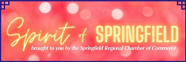 Spirit of Springfield - brought to you b