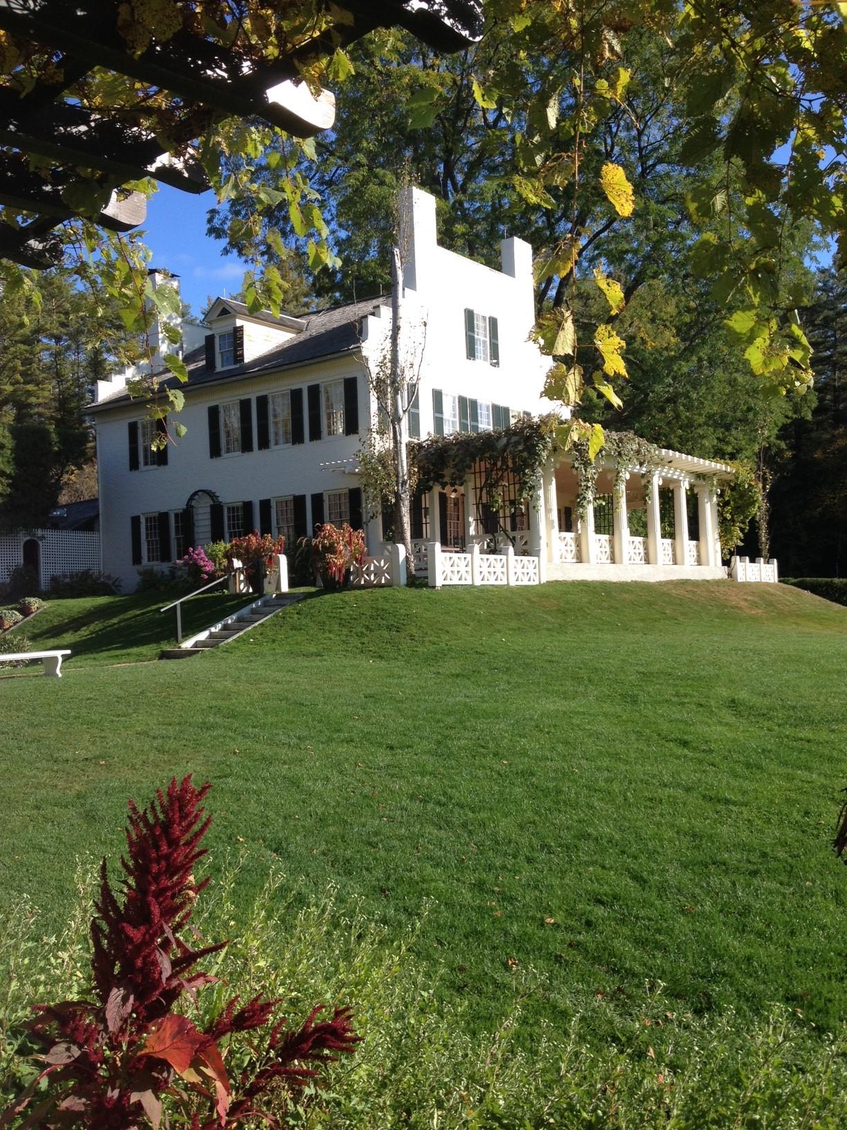 Saint Gaudens House.JPG