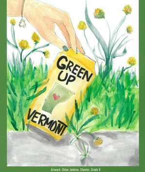 CHAMBER INVITES VOLUNTEERS FOR SPRINGFIELD'S ANNUAL GREEN UP DAY
