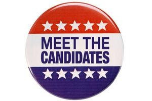 SPRINGFIELD REGIONAL CHAMBER OF COMMERCE HOSTS CANDIDATES NIGHT
