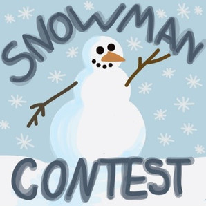 Springfield Community Snowman Competition
