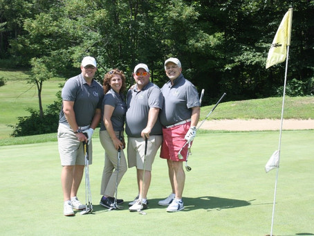 Chamber's 48th Annual Hackers Tournament Held on July 12th