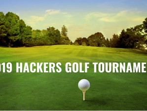 Calling all Golfers for the Chamber's 49th Annual Hackers Tournament