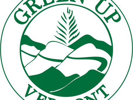 Springfield's Annual Green-Up Day - SAVE THE DATE