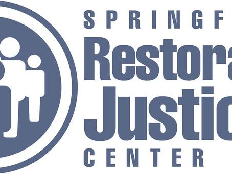 Member Spotlight: Springfield Restorative Justice Center