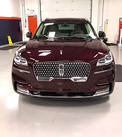 2020 Lincoln Aviator Paint Protection Film Plastic Trim Pro Ceramic Coat by Immaculate Paint Protection