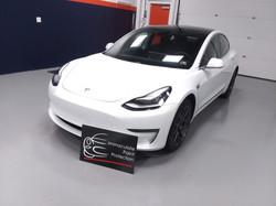 2019 Tesla Model 3 Paint Protection