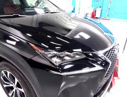 2016 Lexus NX 200t F Sport 3M Clear