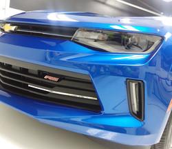 2017 Chevy Camaro 2LT Headlights PPF