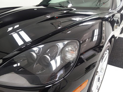 C6 Corvette PPF 3M Pro Series