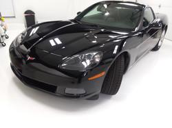 Corvette C6 Before Install