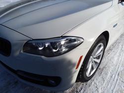 BMW 528i XDrive PPF