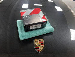 2020 Porsche Macan Ceramic Coating