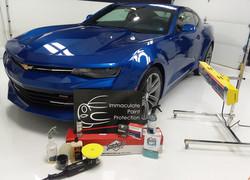 2017 Chevy Camaro 2LT Complete