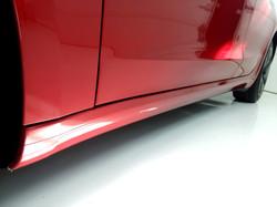 Tesla Model 3 Rocker Panels PPF
