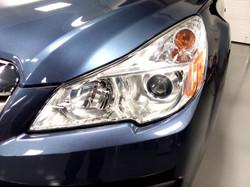 2013 Subaru Outback Headlights PPF