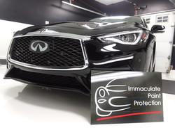 Infiniti Q60 3M Pro Series PPF