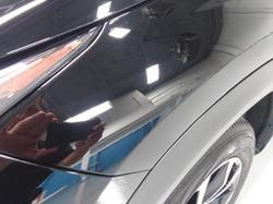 Lexus NX 200t F Sport Clear Film