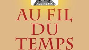 Au Fil du Temps - Les Dagues de l'Empire vol.II en version papier