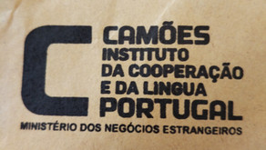 L'Institut Camões nous soutient !