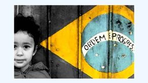 Ces penseurs qui ont inventé le Brésil - Parution