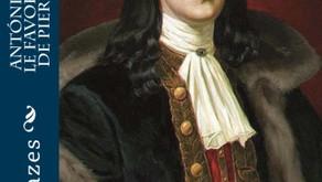 António de Vieira : le favori portugais de Pierre le Grand - Sortie Papier