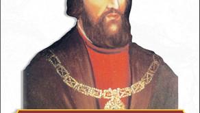 Dom Manuel I : un prince de la Renaissance