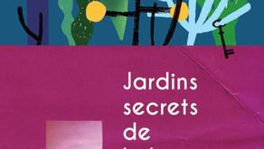 Jardins secrets de Lisbonne