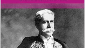 Joaquim Nabuco - Les salons et les rues
