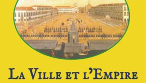 La Ville et l'Empire - 3e édition