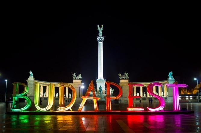 MPC Budapest