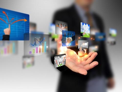 atelier transition numérique L'Atelier Marketing