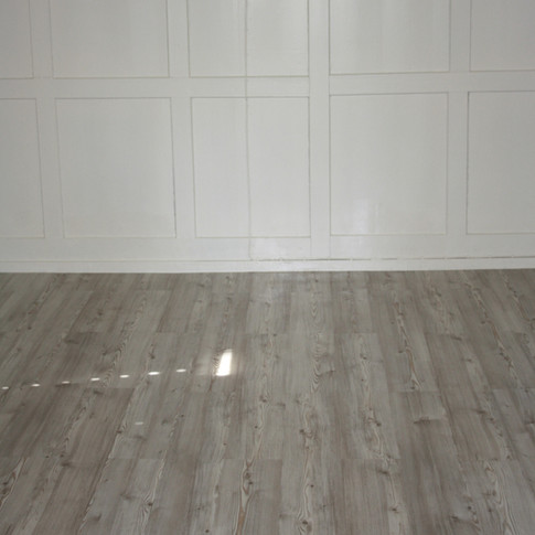 Malerarbeiten & Vinylboden