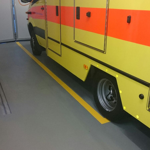Rettungsdienst SRO Madiswil