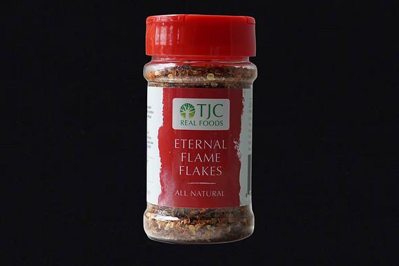 Eternal Flame Flakes