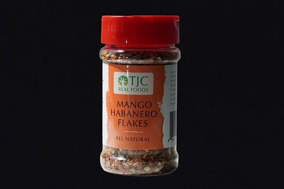 Mango Habanero Flakes