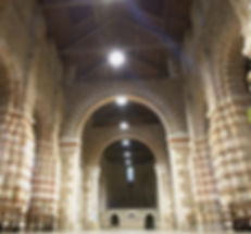 abbatiale-st-philbert-grand-lieu-interie