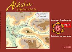 siège d'Alésia
