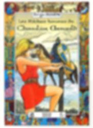 chevalier Arnauld
