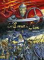 Bataille de Fréteval, Cœur de Lion