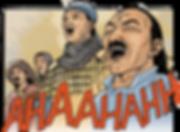 Kerbogha première croisade