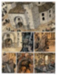 eglise Saint Donatien de Bruges