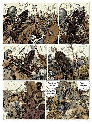 Bataille de Brémule