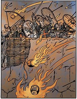 prise de jérusalem, première croisade