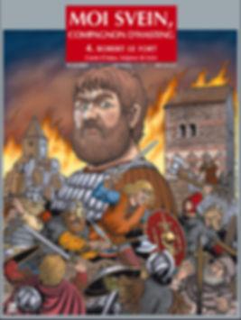 raids vikings sur la Loire entre 864 et 866