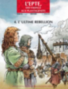 siège de Montfort sur Risle par Heni Beauclerc